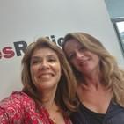 Mente y cuerpo sanos frente al coronavirus con Rebeca Lopez, psicóloga y nutrióloga