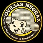Ovejas Negrax / Reggae Got soul , Reggae Summer Nights / #123