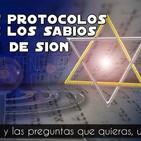 ¿Quién escribió los Protocolos de los sabios de Sion con Jorge Guerra y Moisés Rojas