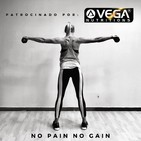 Musica De Antro 2019 - No Pain No Gain #007