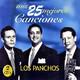 Trío Los Panchos - Mis 24 Mejores Canciones