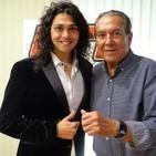 Entrevista a JONATHAN SANTIAGO