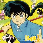 CK#154: Ranma 1/2 y los mangas de Rumiko Takahashi. Entrevista a David López