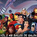 Tomos y Grapas, Cómics - Vol.2 Capítulo # 31 - Bailes de salón