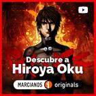 MARS-TV 05. Descubre a Hiroya Oku