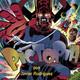 Pictopía #20 - Entrevista a Javier Rodriguez - Especial Marvel Comics