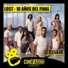 [Tertulia] Lost (Perdidos) - 10 Años del Final