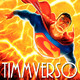 TIMMVERSO 018 All-Star Superman (2011)