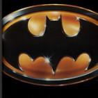 LTSM 4x28: Batman de Tim Burton (Especial 30 aniversario)