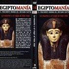 Egiptomanía - La muerte y el viaje al más allá