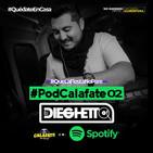 Podcalafate by @djdieghetto edición RAGGA VS DEMBOW