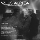 Vol. 7.38 Slipknot conoció a Live Talent