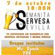 Entrevista a la Semanita de la Servesa
