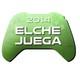 Elche Juega 2014 - Podcast Crossover