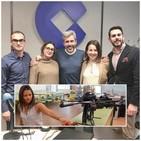 2018-03-07   T3-13   Hablando de Geomática: El papel de la mujer en la ingeniería geomática en el 92.0FM COPE Valencia