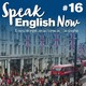 Speak English Now By Vaughan Libro 16