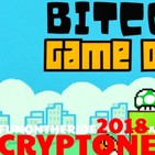 ¡BITCOIN GAME OVER! /CRYPTONEWS 2018 Agosto/11