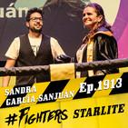 Fighters, aprendiendo de SANDRA GARCÍA-SANJUÁN: De manager de famosos a fundadora del mayor festival de Europa