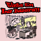 TINTA EN LA BASURA!! # 03 By Dr.Zhigarro,Hoy:PALMERAS & PUROS.(BUSCA EN LA BASURA!! Radio # Nº83.Emisión del 20/07/2016)