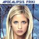 AF 260 - Buffy nos da La Mano
