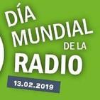 Especial Día Mundial de la Radio - Los Llanos