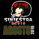 Siniestra Radio 19 de agosto del 2019