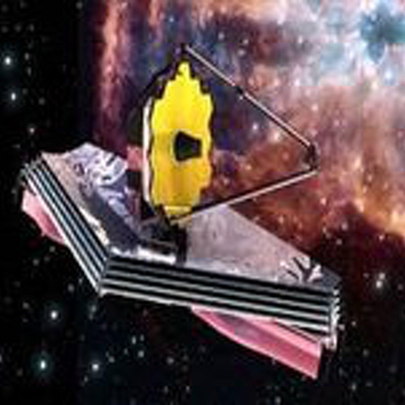140929 Ciencia para todos - El Telescopio Espacial James Webb, una nueva visión del Universo