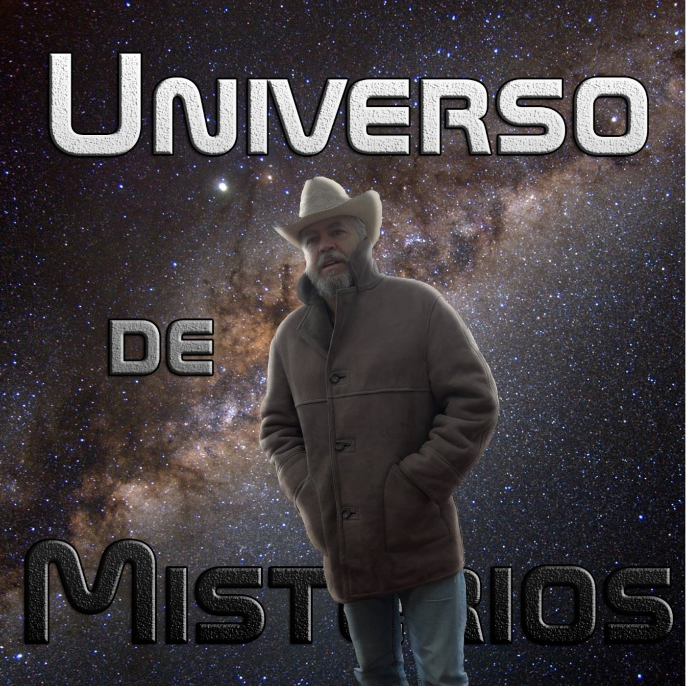 248 - Episodio Cero de la Astronave de Universo de Misterios