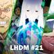 LHDM #21: De personajes secundarios, Re:Zero 2 y estrenos anime de la temporada