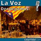 Despegamos: La kale borroka independentista condena a la miseria a los catalanes - 18/10/19