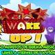 Wake Up Con Damiana Martes 3, Enero 2017