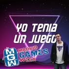 Yo Tenía Un Juego 1x04 - Madrid Games Week 2018