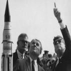 Historia de la NASA