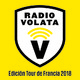 Radio VOLATA - Etapa 7ª Tour de Francia 2018