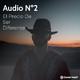 El Precio De Ser Diferente - Audio Nº2