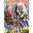 Iron Maiden - The Number Of The Beast (1982) - tema 5 . The Number of the Beast