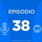 EP.38 | 24H EN MOTO ELÉCTRICA | Entrevista Jorge García y Alfonso Fuentes