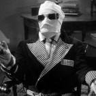 Verne y Wells ciencia ficción: El Hombre Invisible de Herbert George Wells
