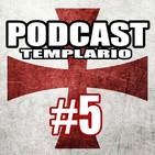Podcast Templario #5. La liga Hotsea. Adaptaciones videojuegos a películas