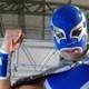Entrevista a Mag Netico cmll (Ciudad de Mèxico)