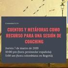 Cuentos y metáforas como herramientas del coaching