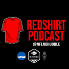 Redshirt Podcast - Episodio 14 - Análisis jugadores pre draft (IOLs - LBs y WRs)
