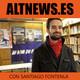 Davy Rodríguez, ex dirigente del FN, en «Alt News»: «Francia está en estado catatónico y pronto lo estará también España