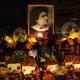 Celebración del Hanaal Pixán o Día de muertos en territorio maya campechano