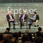 Brexit, Trump y el futuro del orden liberal. Roger Cohen, Kevin Rudd y Manuel Muñiz, español