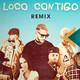 Jimix Vendetta Ft. DJ Snake, J. Balvin, Ozuna, Natti Natasha, Nicky Jam, Sech - Loco Contigo Remix