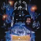 Audiopelicula Star Wars 3: Star Wars V El Imperio contrataca