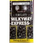 MILKYWAY EXPRESS live