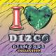 Music Play Programa 104 I love Disco Diamonds Vol.29 In Session