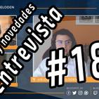 BlizzSpot #18 | Entrevista con Eloden + noticias classic/RPP